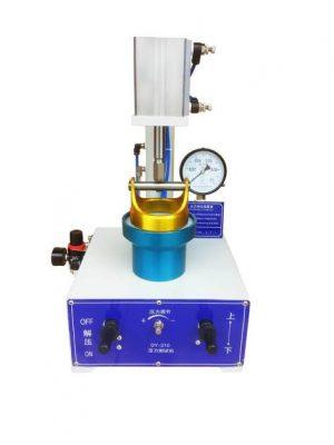 Máy thử nước – Pressure Testing Machine