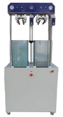 Máy thử nước giầy chống thấm- shoe cover testing machine