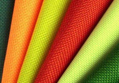 Vải bạt PVC