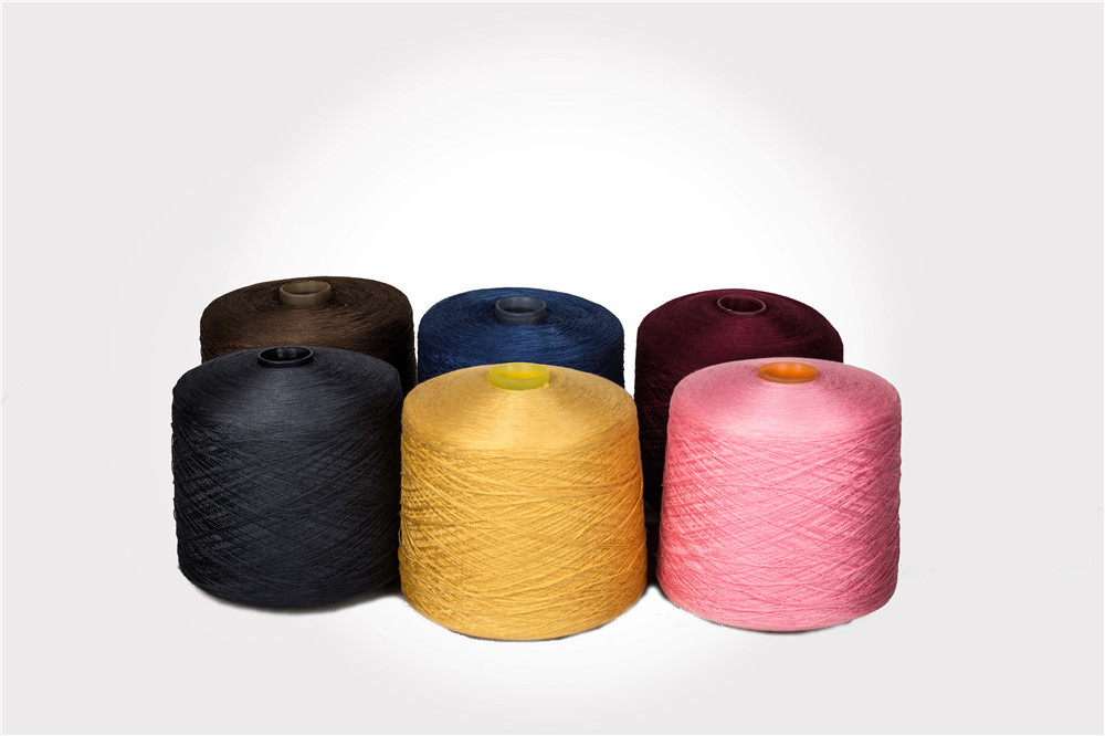 Sợi polyester – polyester yarn