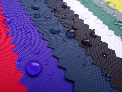 Vải chống thấm nước – waterproof fabric